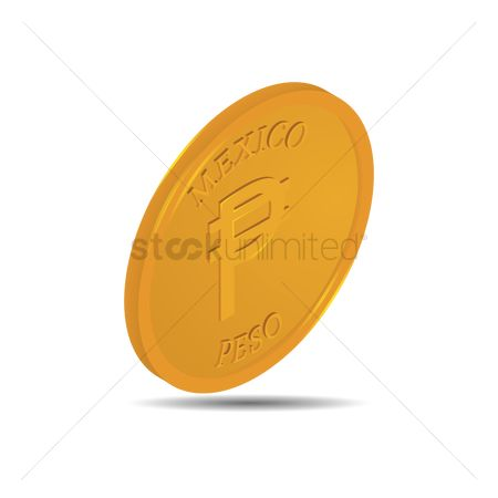 Mexican Peso Symbol