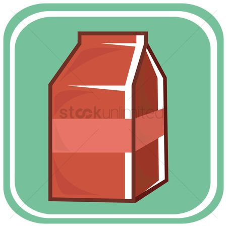 Dairies : Milk carton