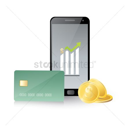 Increase : Mobile banking