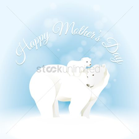 Mothers day : Mothers day greeting design