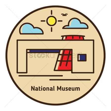 Museums : National museum