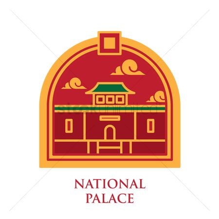 Museums : National palace
