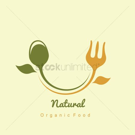 Spoons : Nature food icon
