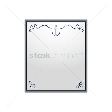 Whiteboard : Nautical board