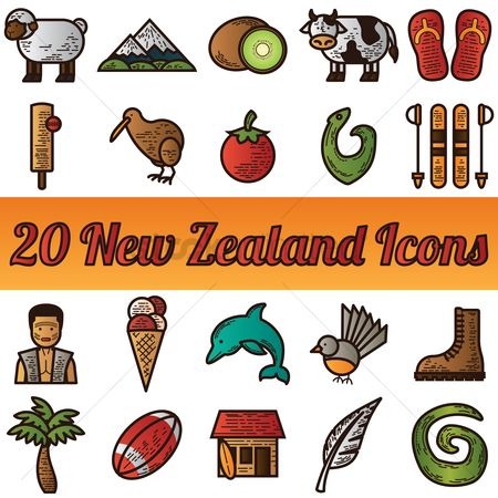Dolphins : New zealand icon collection