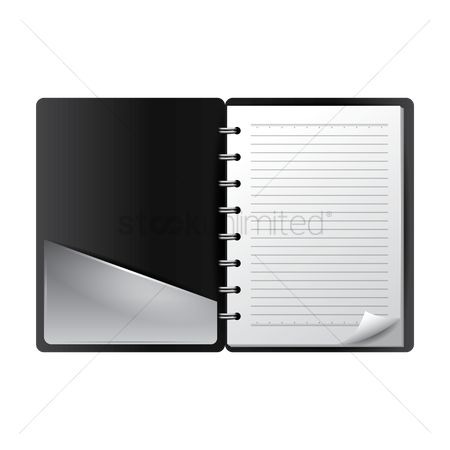 Hardcovers : Notebook