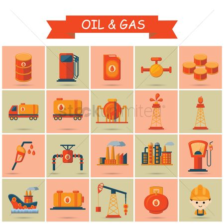 Fuel : Oil and gas collection