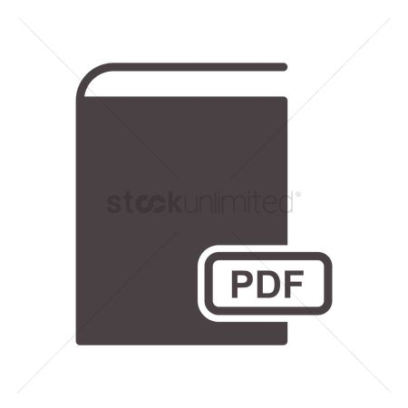 Hardcovers : Pdf book icon