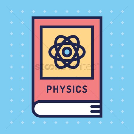Hardcovers : Physics textbook