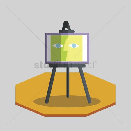 Exhibition Stand Free Vector : Free exhibition stand stock vectors stockunlimited