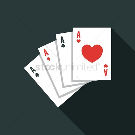 Clean : Playing cards