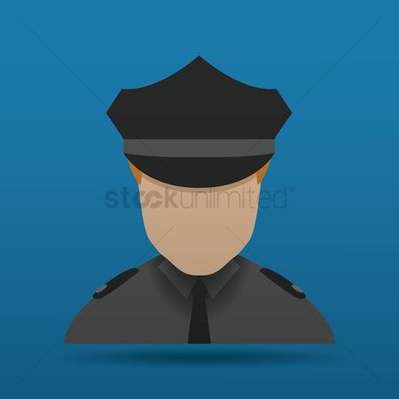Public safety : Policeman