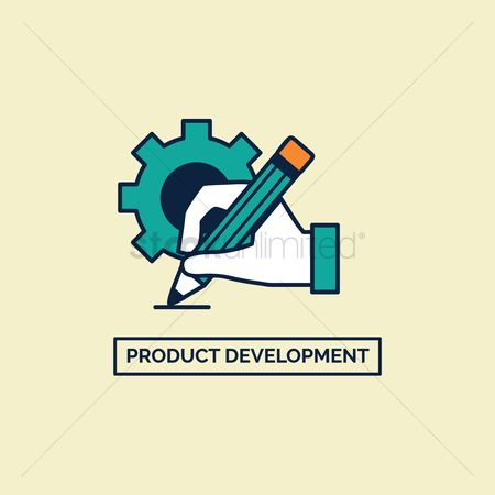 Products : Product development