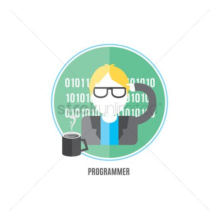 Cups : Programmer