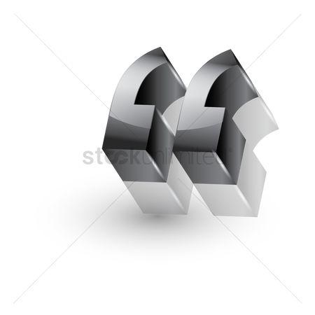 Free Quote Symbol Stock Vectors StockUnlimited Simple Quote Symbol