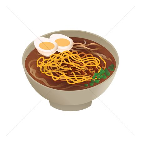 Dinner : Ramyeon