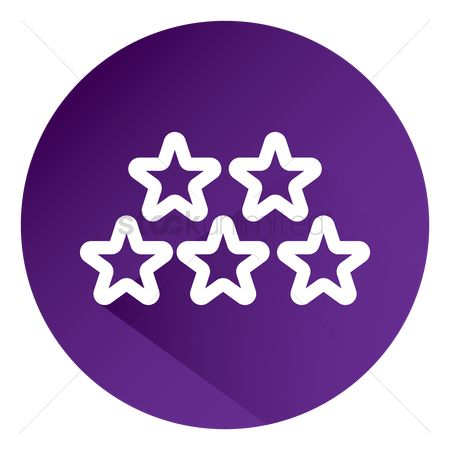 Comment : Rating icon