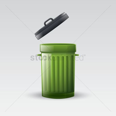 Wastage : Recycle bin