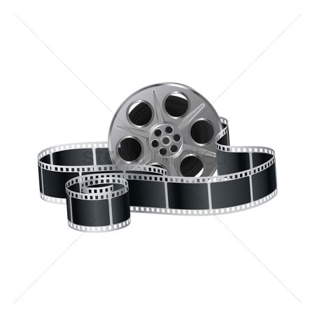 Reels : Reel of film