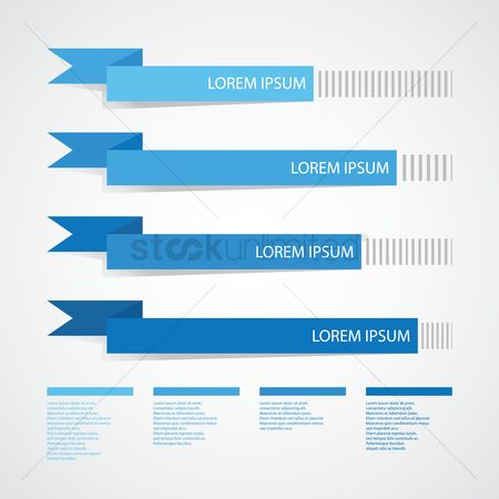 Free Banner Templates Stock Vectors StockUnlimited