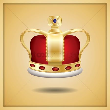 Royal : Royal crown