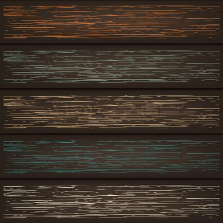 Grunge : Rustic wood background