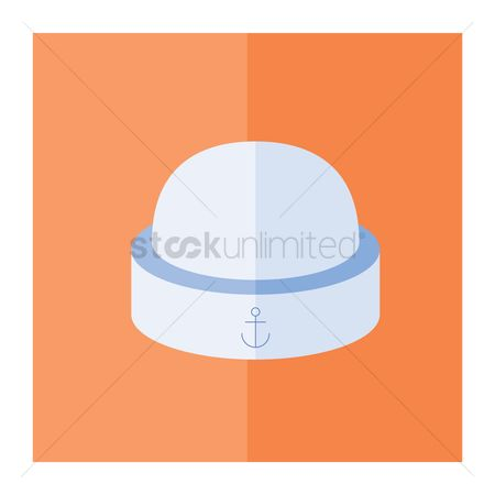 Sailors : Sailor hat