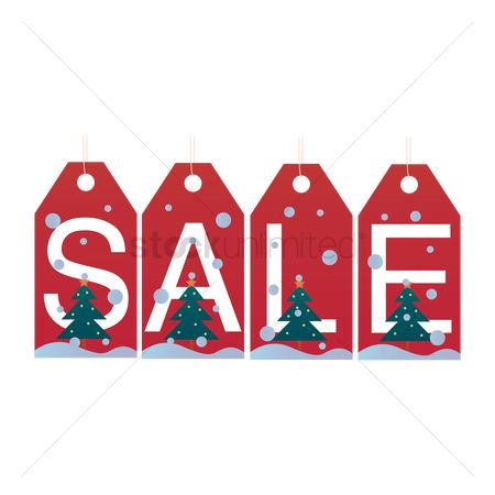 Sale : Sale tag button