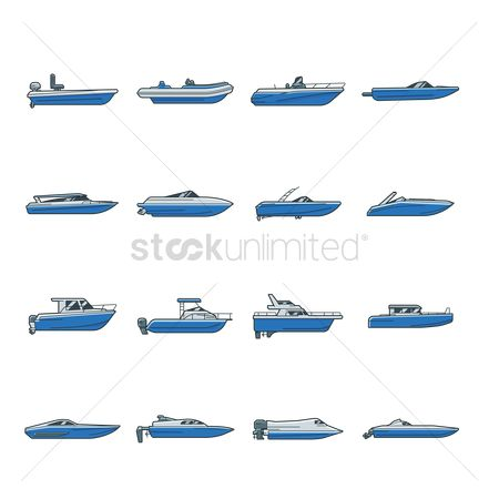 Vessel : Set of boats