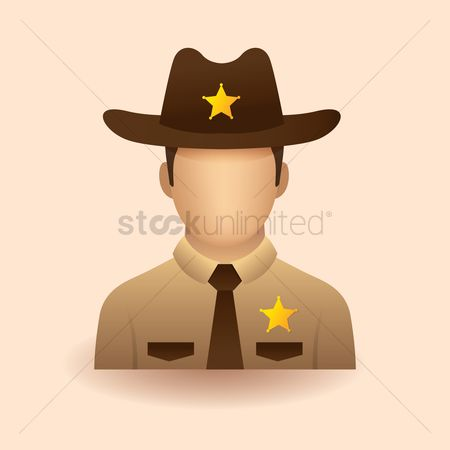 Authority : Sheriff officer