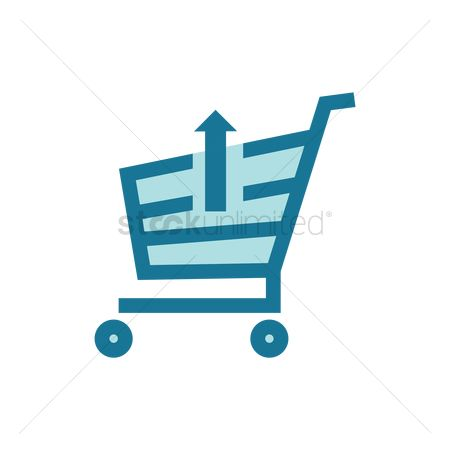 Icons : Shopping cart