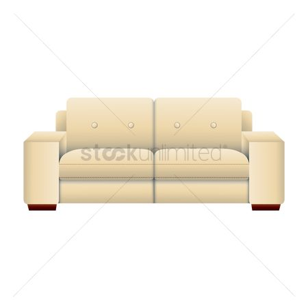 Households : Sofa