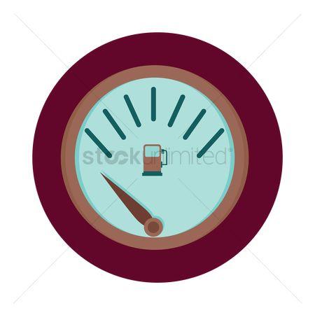 Free Odometer Stock Vectors Stockunlimited