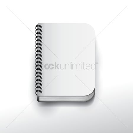Hardcovers : Spiral notebook
