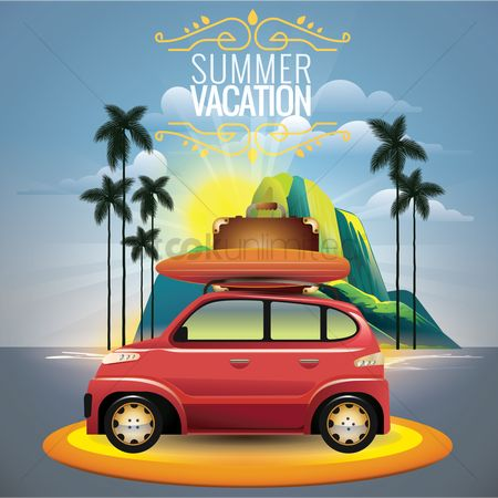 Journeys : Summer vacation