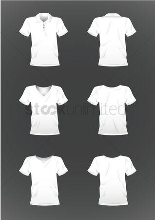 1569810 Collar Shirt Template T Shirts Collection