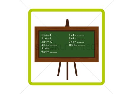 Lecture : Teaching board