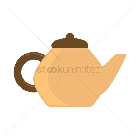 Servings : Teapot