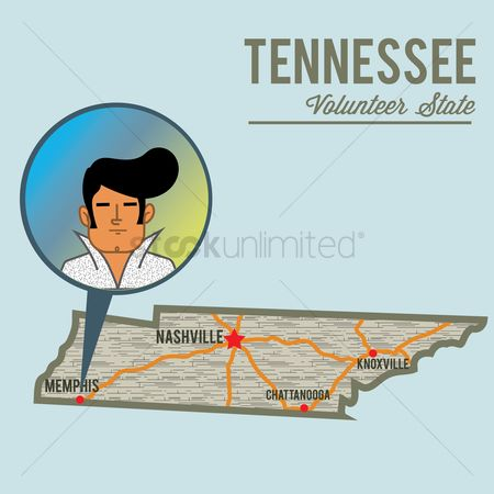 Chattanooga : Tennessee