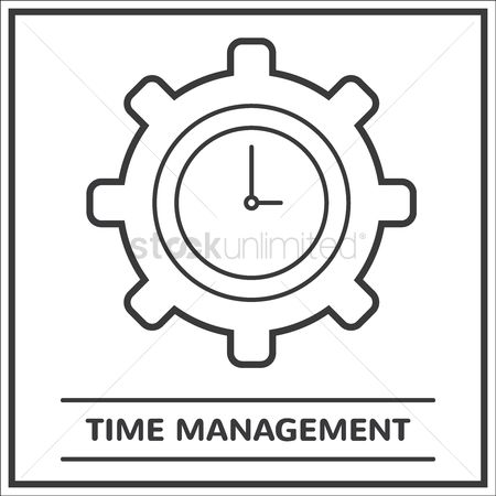 Minute : Time management