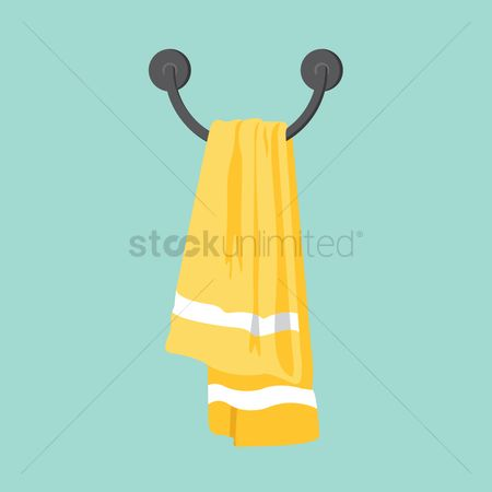 Cloth : Towel