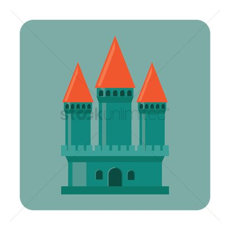 Play kids : Toy castle
