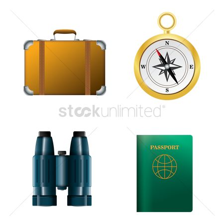 Nautical : Travel collection