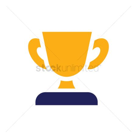 Reward : Trophy icon