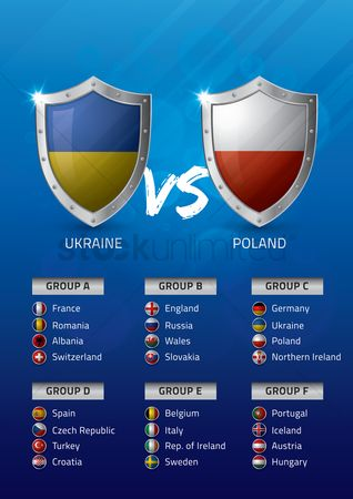 Ukraine : Ukraine vs poland