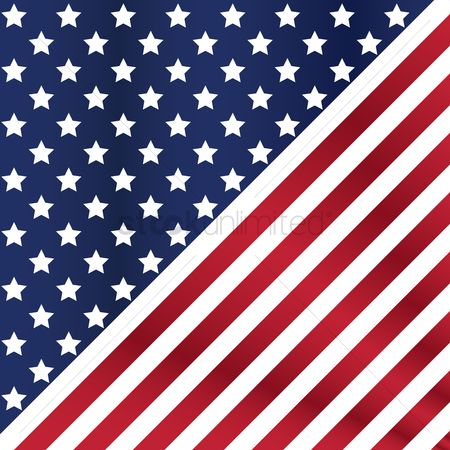 United states : Usa flag