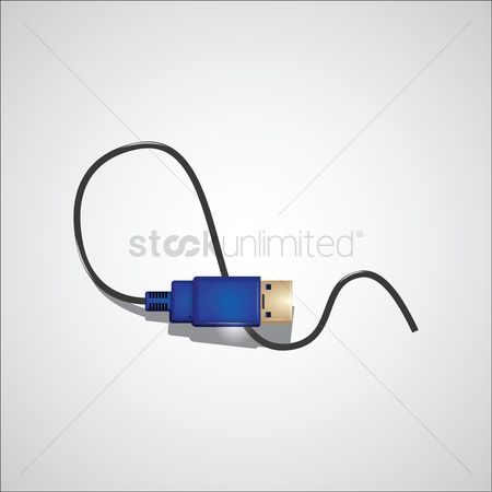 Connector : Usb connector