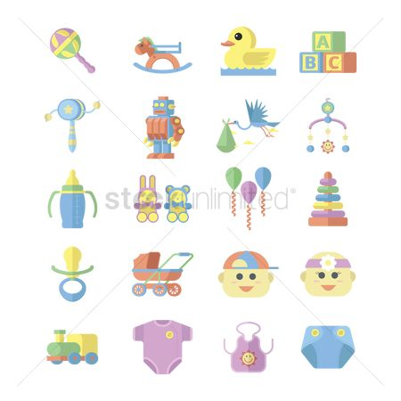 Duck : Various baby theme