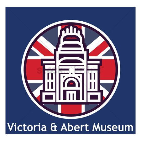Museums : Victoria and albert museum