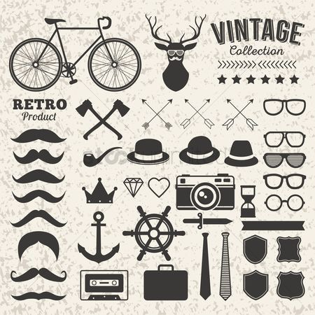 Products : Vintage collection